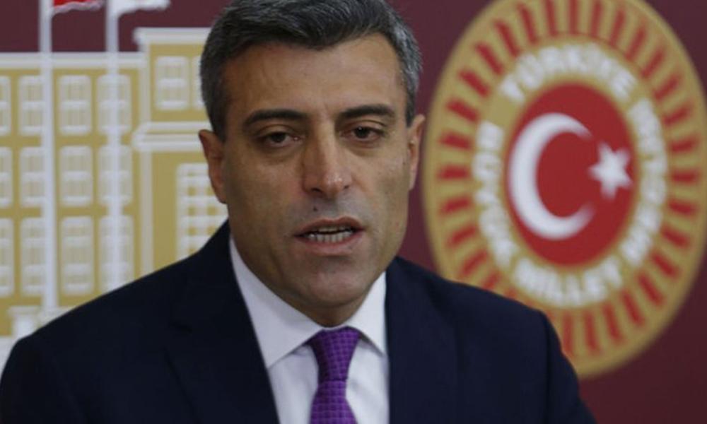 CHP'den ikinci Öztürk Yılmaz hamlesi: Disipline sevk edildi