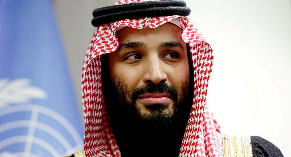 Cemal Kaşıkçı ile ilgili flaş iddia: Veliaht Prens Selman öldürttü