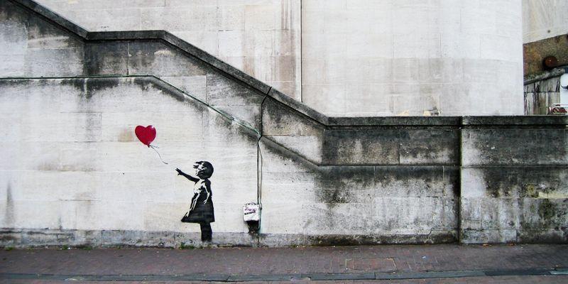 Banksy yeni projesini açıkladı