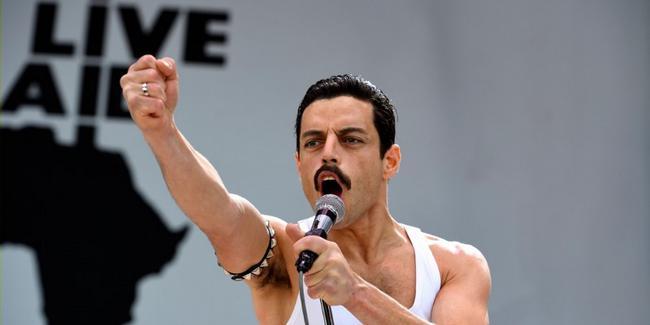 Bohemian Rhapsody, gişeleri alt üst etti