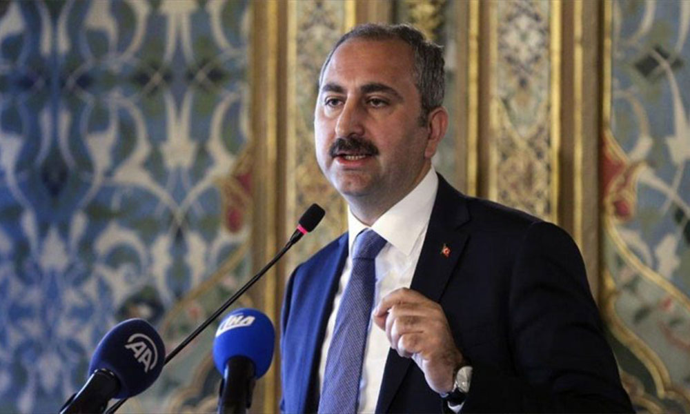 Akın İpek kararının ardından Türkiye'den ilk açıklama