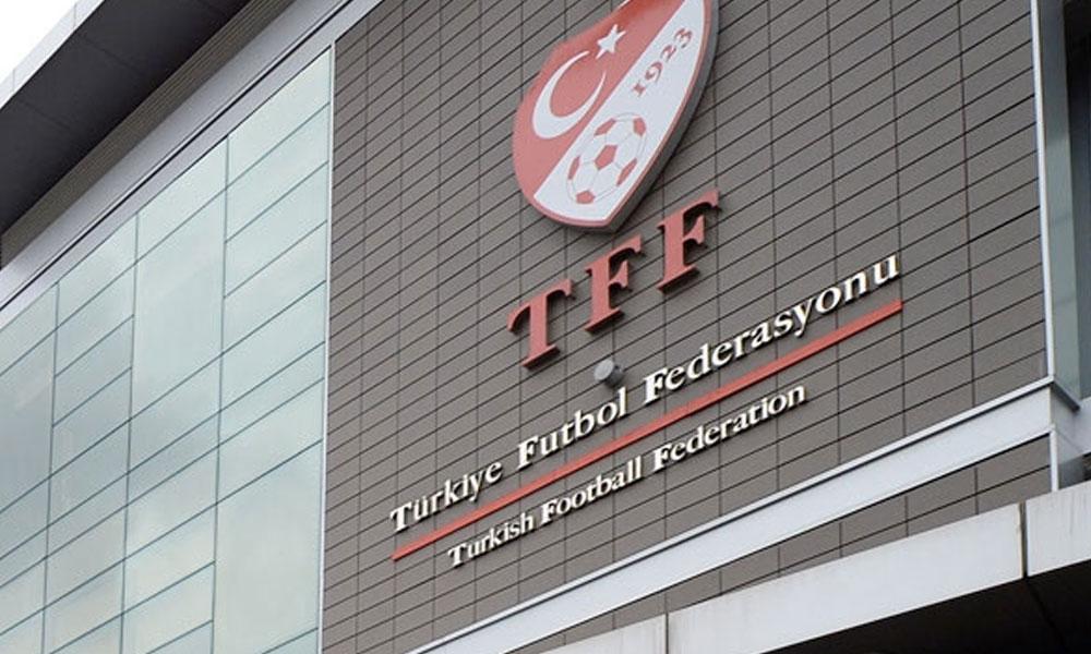 TFF ile yayıncı kuruluş arasında kriz sürüyor!