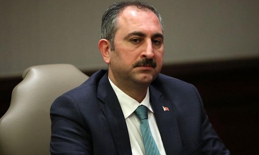 Adalet Bakanı'ndan AİHM'in Selahattin Demirtaş kararı hakkında açıklama!