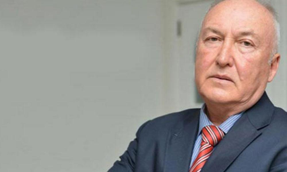 Ahmet Ercan büyük deprem için tarihi verdi
