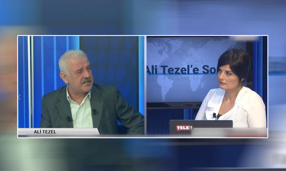Ali Tezel: İşsizlik fonundaki yeni düzenleme ekonomik krizin kabulüdür!
