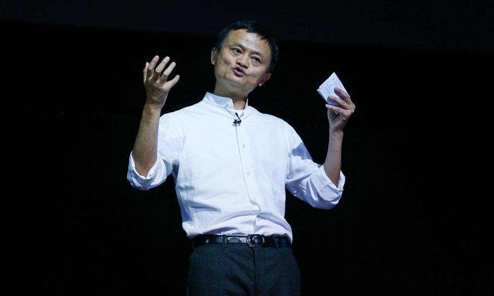 Alibaba'nın sahibi Komünist Parti üyesi çıktı