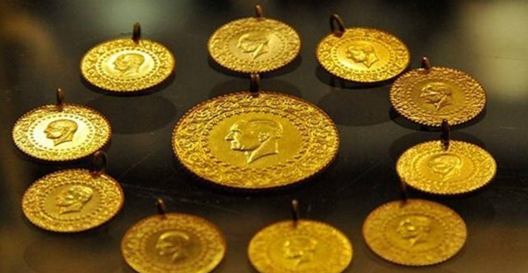Altın fiyatlarında son durum…