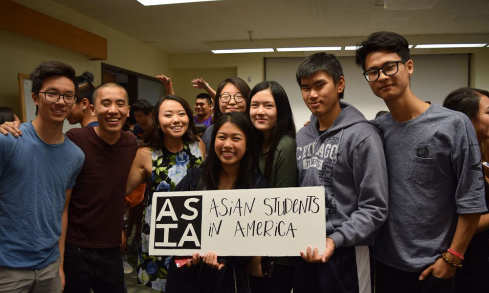 ABD'de Çinli öğrencilere 'Ajanlık' şüphesiyle inceleme başlatıldı