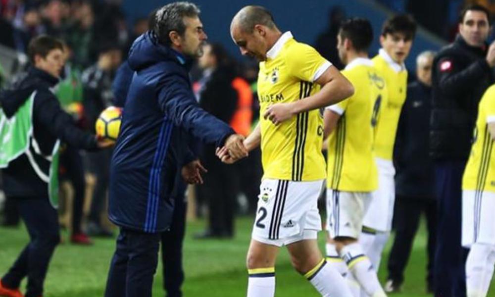 Aykut Kocaman'ın ilk transferi Fenerbahçe'den olacak