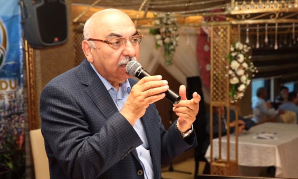 AKP'li Sağlık Komisyonu Başkanı'ndan sağlıkçılara: Bunlar sopalık
