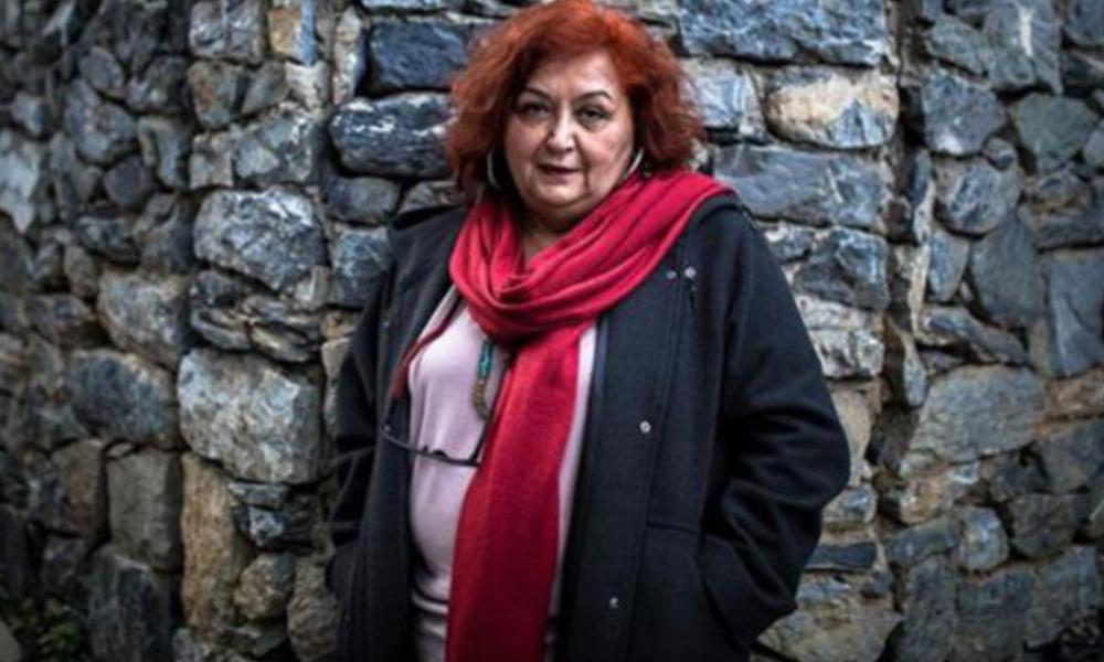 Gazeteci ve İnsan Hakları savunucusu Berat Günçıkan'ı kaybettik