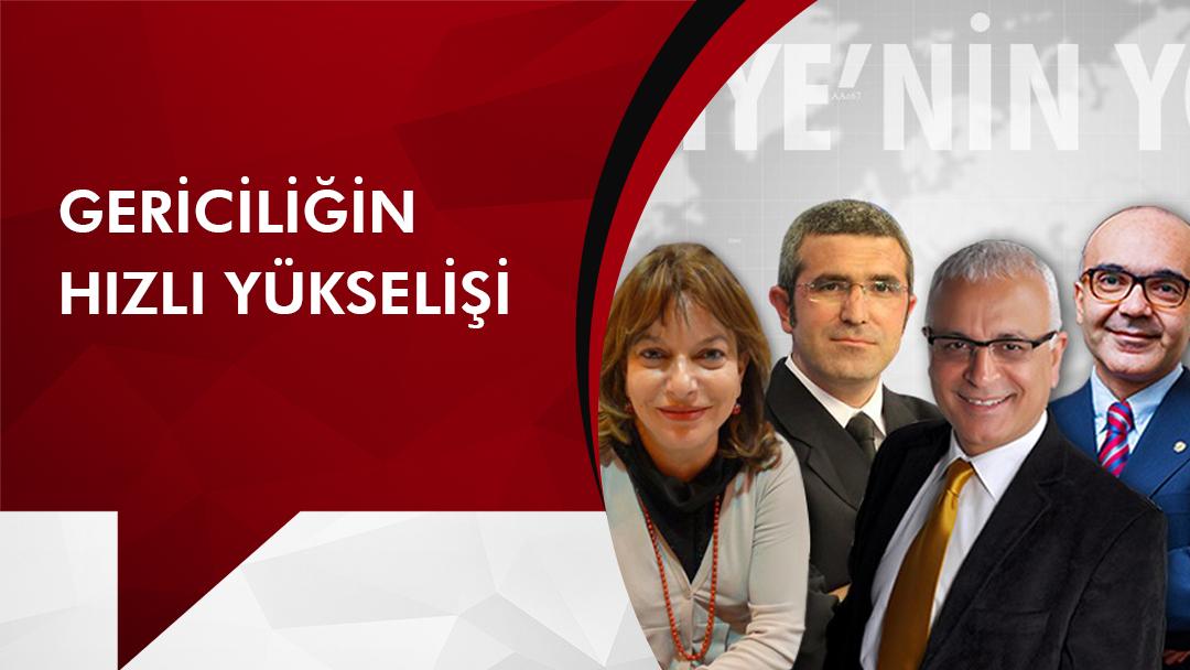 Türkiye'nin Yönü