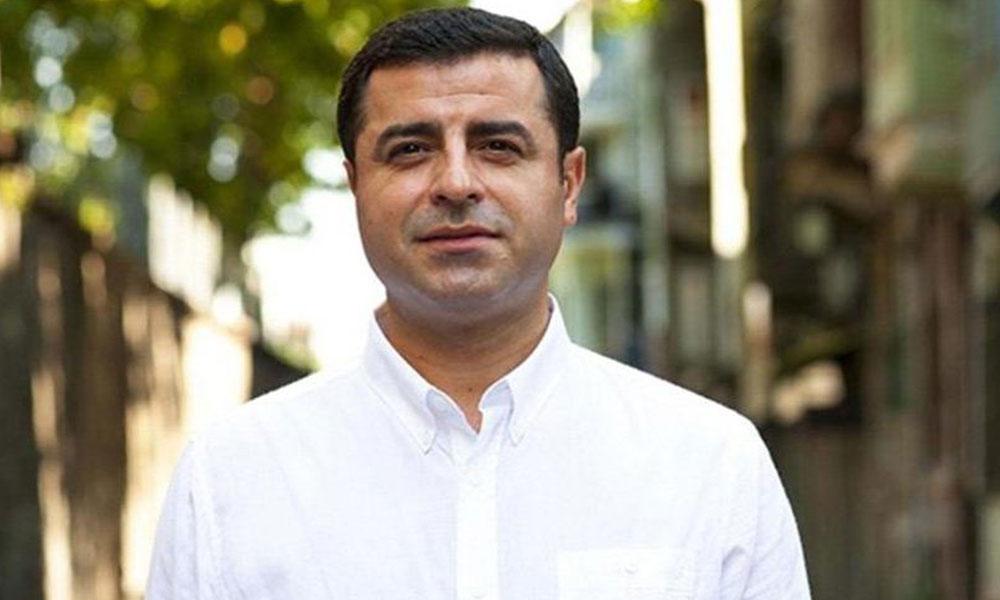 Selahattin Demirtaş'ın HDP üyeliği düşürüldü