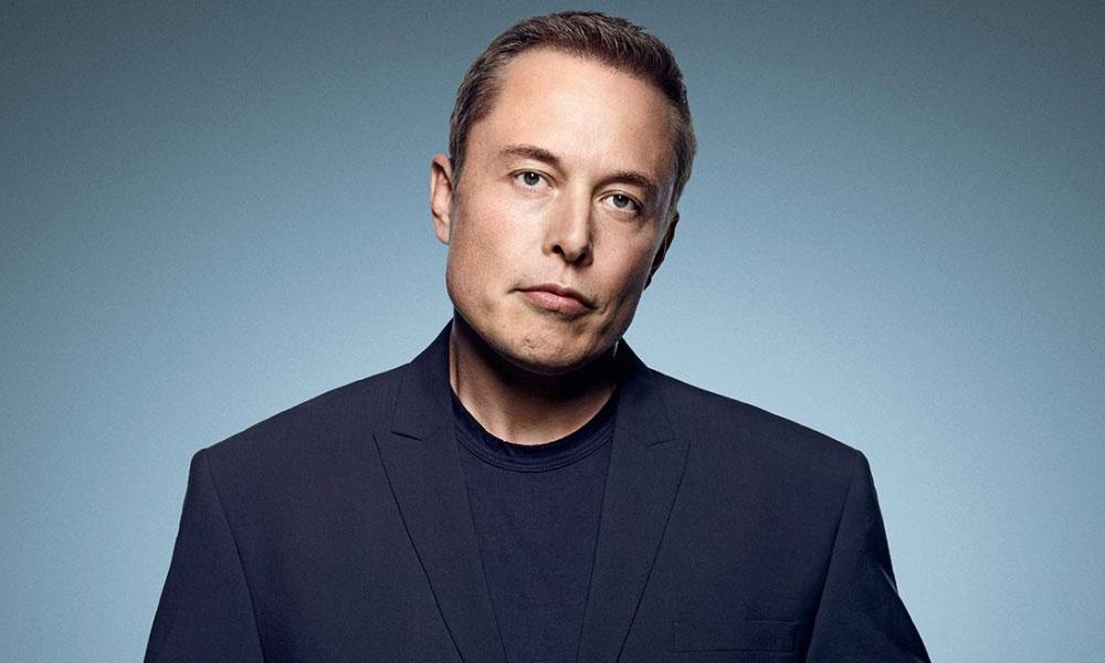 Elon Musk Amazon CEO'su Jeff Bezos'u hedef aldı!