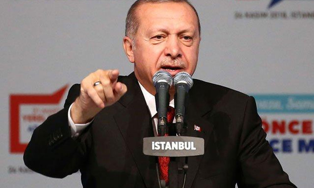 AKP'nin İzmir ve Ankara dahil 20 il adayları yarın açıklanacak!