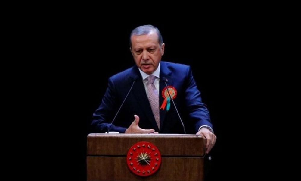 Erdoğan, erken seçim için ne demişti?