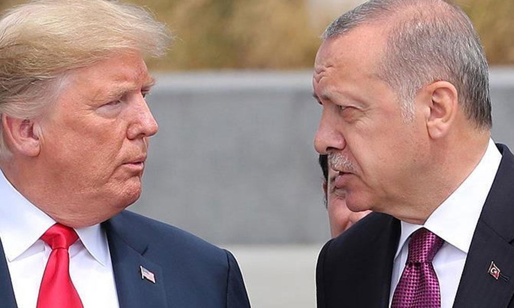 ABD'li Senatörden Erdoğan ziyaretine sert tepki: Utanç verici