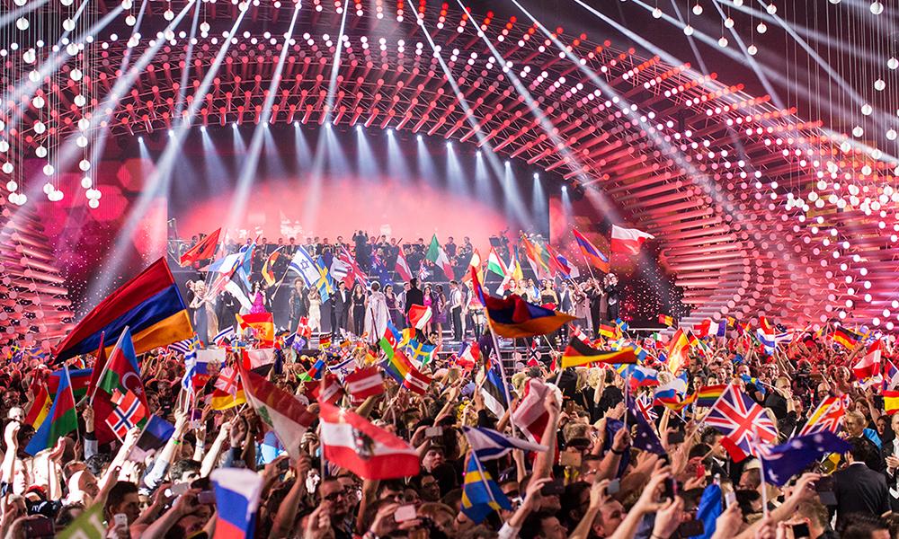 Eurovision bu sene düzenlenecek!