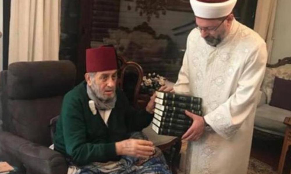 Diyanet'in skandalları bitmiyor! Atatürk'e ağır gönderme