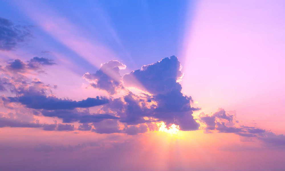 Gökyüzü konuşuyor