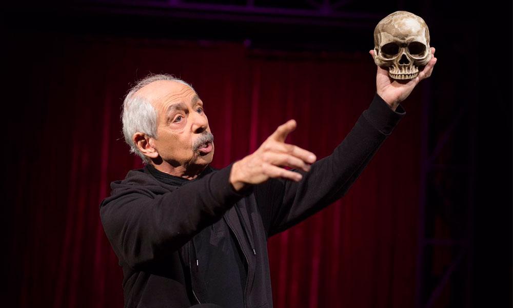 Sanatçı Genco Erkal'ın hayatı belgesel olacak
