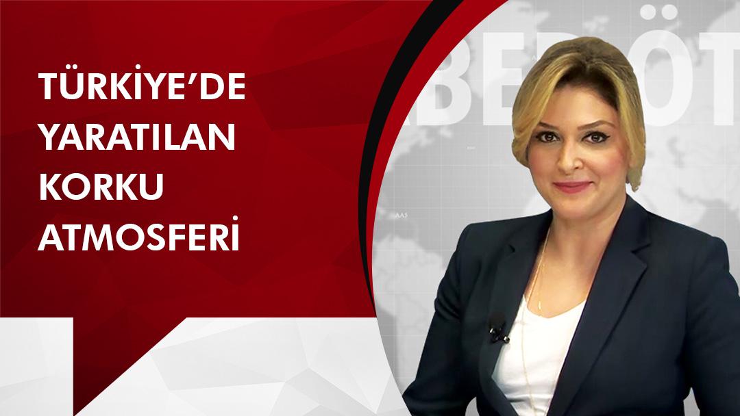 Haber Ötesi – Ece Zereycan