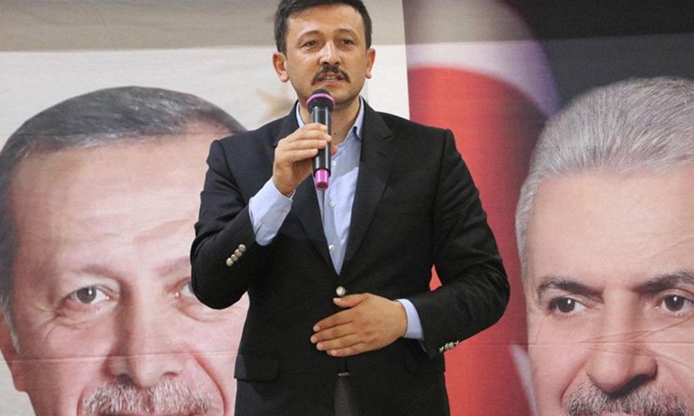 Bahçeli'nin 3 büyükşehir için aday açıklamasına AKP'den yanıt!