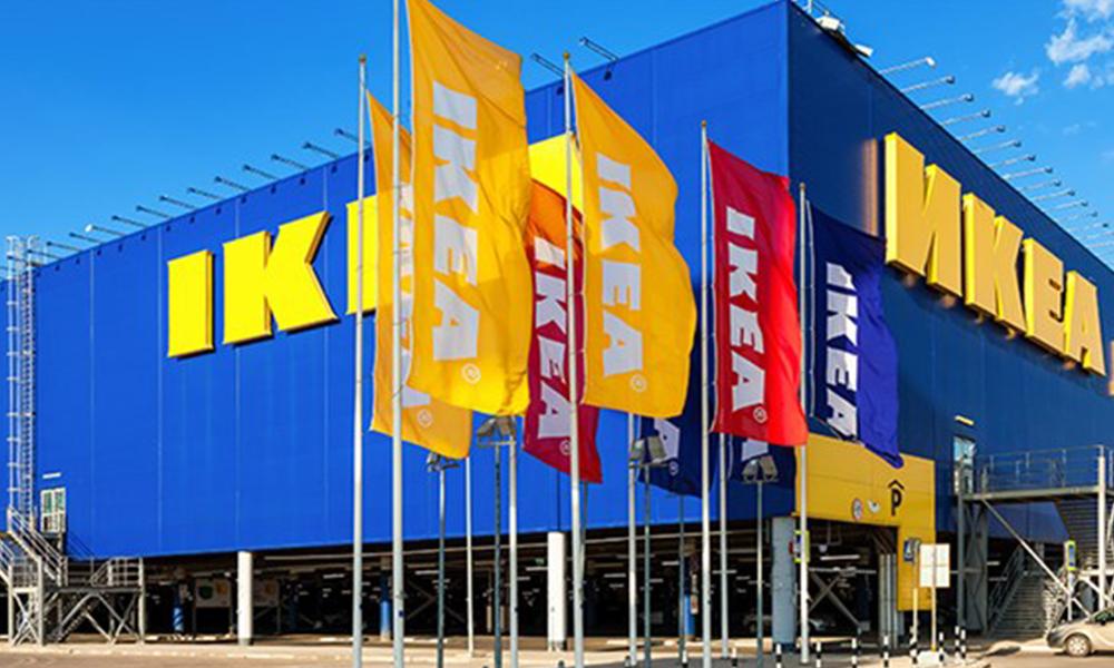 IKEA Çin'deki tüm mağazalarını kapatma kararı aldı!