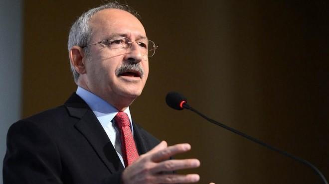 Kılıçdaroğlu'ndan eğitim sistemine tepki: Eğitime öğretmenler değil, vakıflar-cemaatler yön vermeye çalışıyor