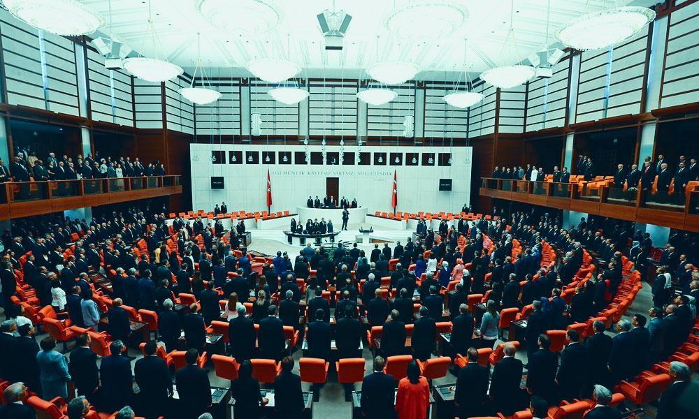 21 vekilin dokunulmazlığının kaldırılması için fezleke! Aralarında Kılıçdaroğlu ve Buldan da var!