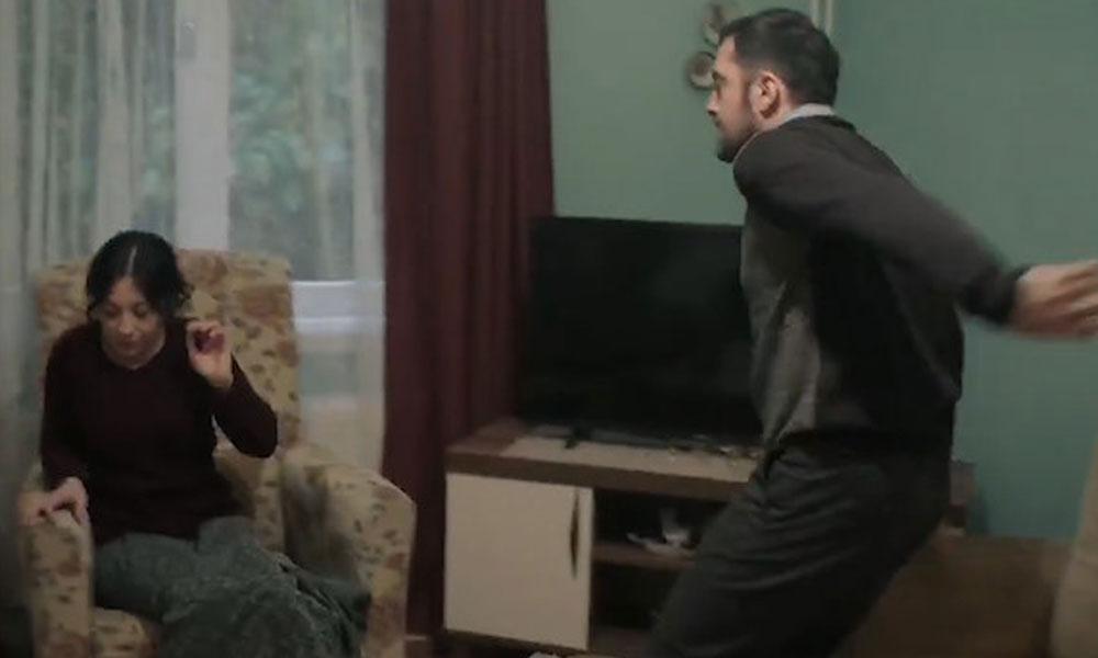 Saray'ın 'kadına şiddet' videosuna tepki yağdı: Sağ olun erkeklerden nefret ettirdiniz