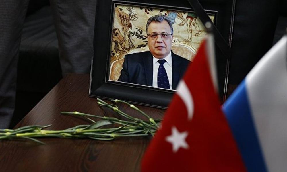 Karlov suikastı iddianamesinde TRT'ye ağır suçlama