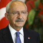 Kılıçdaroğlu'ndan 'İnsan Hakları Eylem Planı' yorumu
