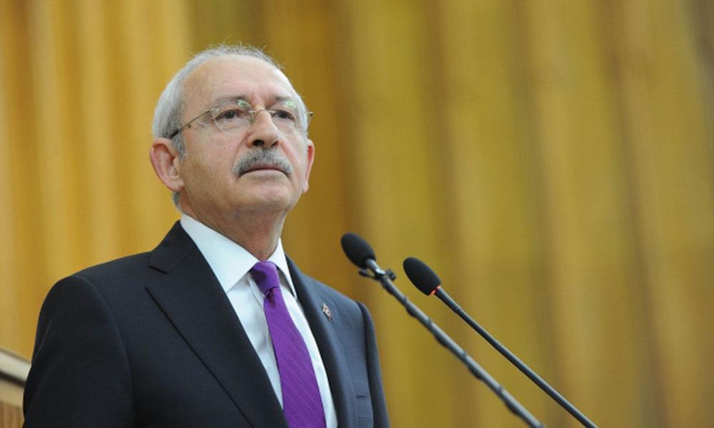 Kılıçdaroğlu: Türkiye dünyaya yalan söyler mi?