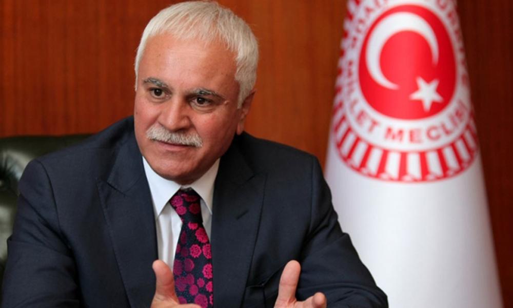 Koray Aydın'dan İYİ Parti'deki tartışmaları alevlendirecek açıklama