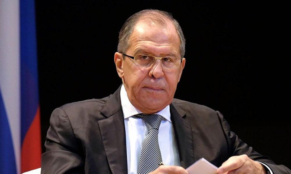Lavrov: Türk tarafını bilgilendireceğiz