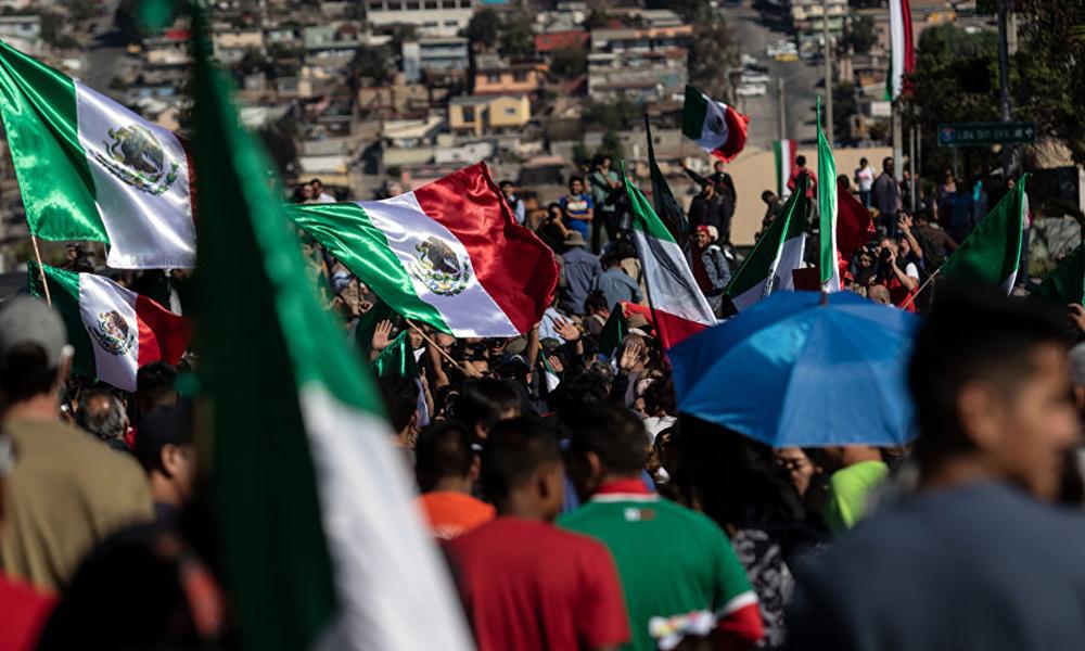 Bolivya'da darbeciler Meksika elçiliğini kuşattı!