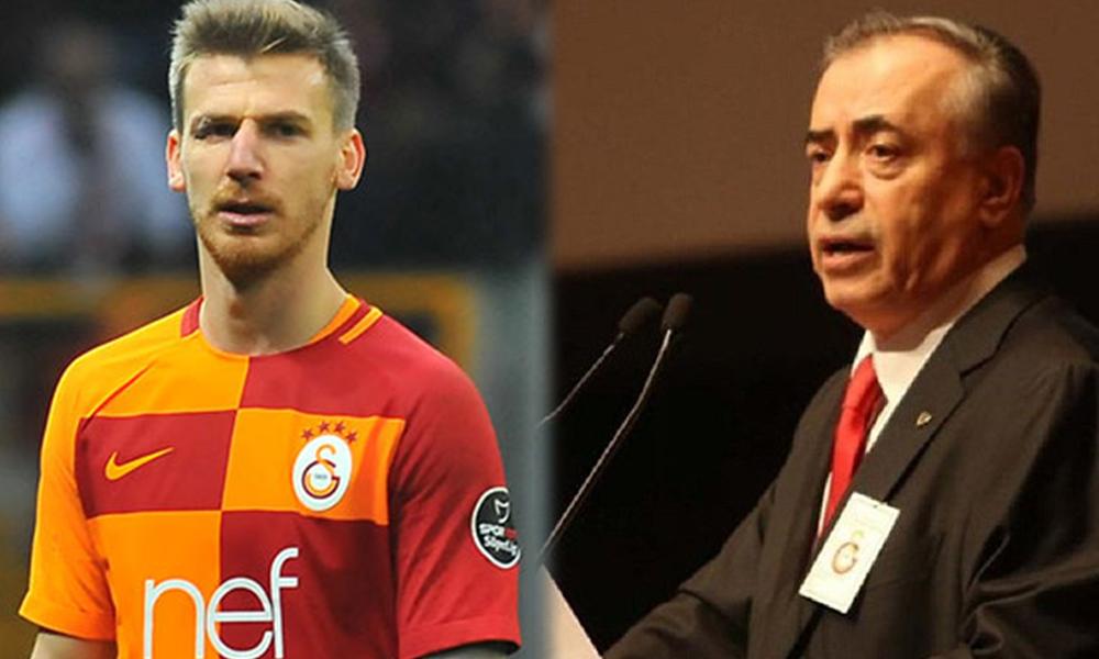 PFDK'dan Mustafa Cengiz ve Serdar Aziz kararı