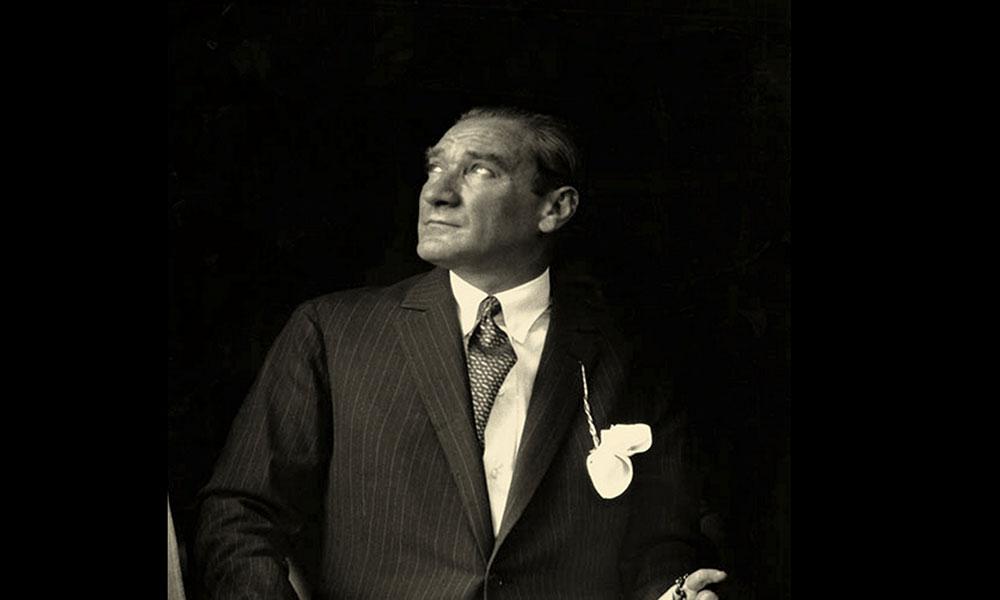 Danıştay 5 yıllık ayıba 'dur' dedi: Atatürk madalya ve nişanlara geri döndü