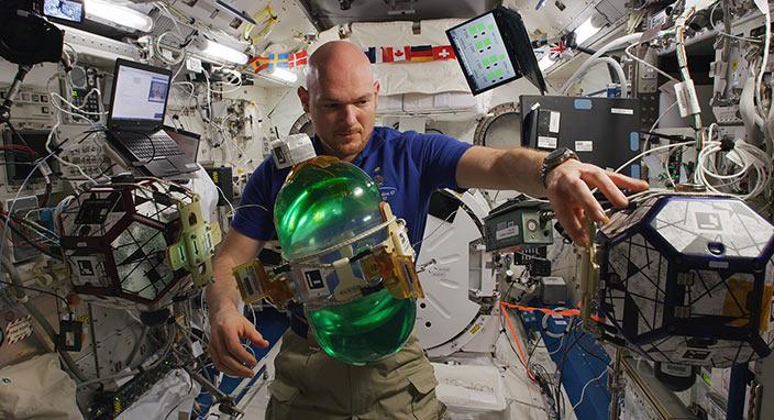NASA ilk 8K videoyu yayınladı