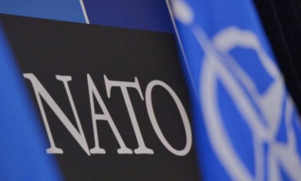 NATO: Tüm üyelerimizle Ukrayna'ya destek veriyoruz