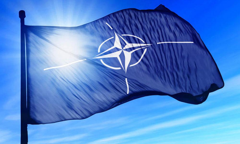 NATO: Soğuk Savaş'ın sona ermesini mümkün kılan koşulları yarattık, tarihte en başarılı ittifak NATO'dur