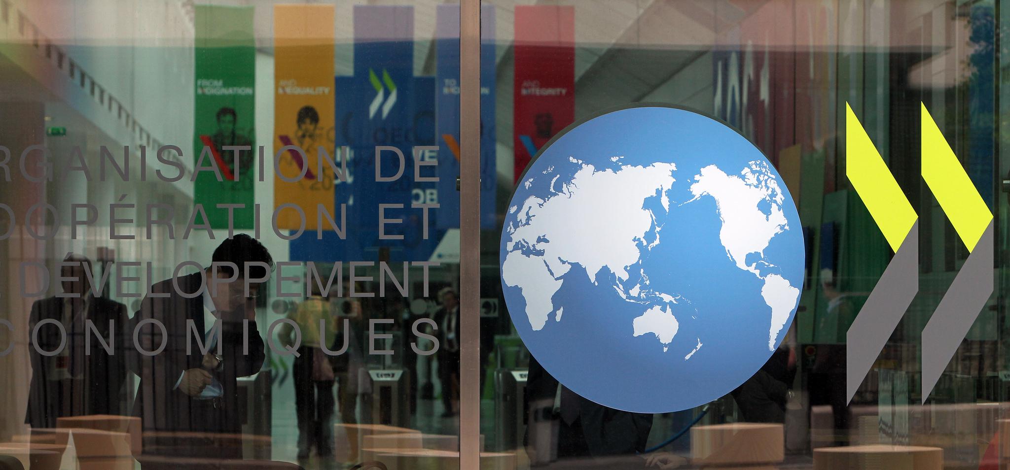 OECD küresel ekonomik aktivitede küçülme bekliyor