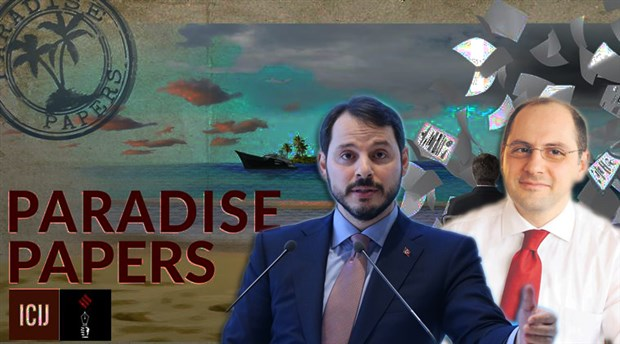 Albayrak'ların Paradise Papers haberlerine açtığı dava ertelendi