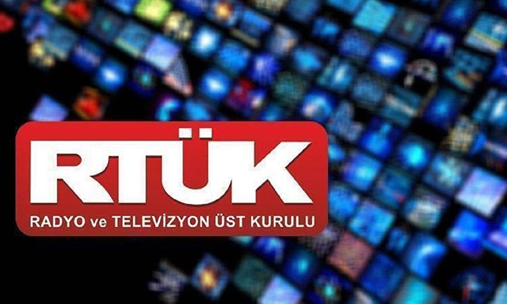 RTÜK üyesi Konuralp: Habertürk'e verilen cezada uzman raporu eksik