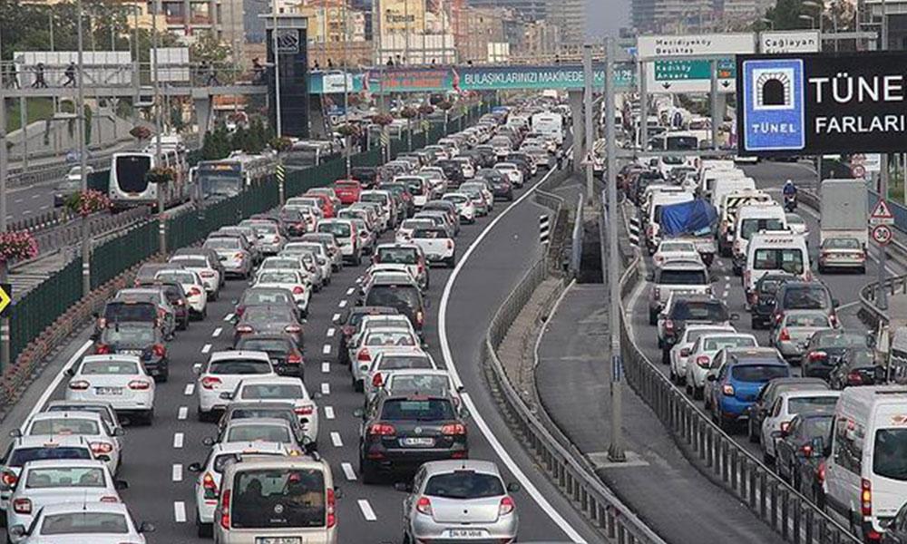 Yarın başlıyor! Uymayan sürücülere 885 lira cezası var…