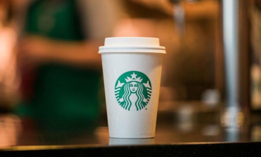 YouPorn'dan karşı hamle: Ofiste Starbucks içilmesi yasaklandı