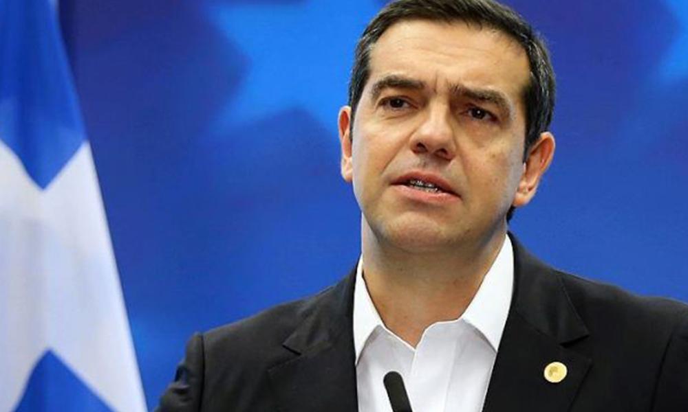 Çipras: Türk Akımı'nın Yunanistan'dan geçmesi için çalışma yürütüyoruz