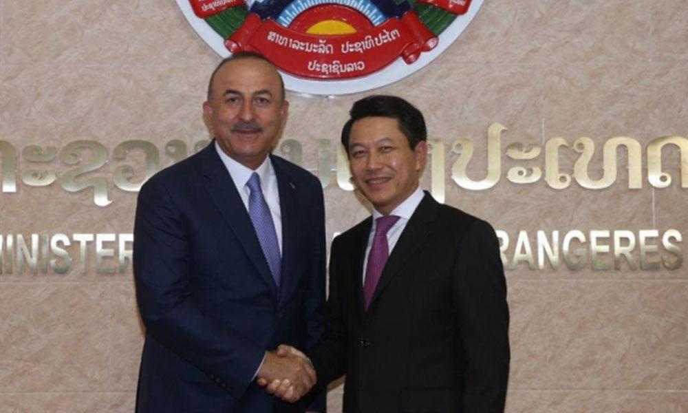 Türkiye ve Türkmenistan arasında iş birliği anlaşması sağlandı