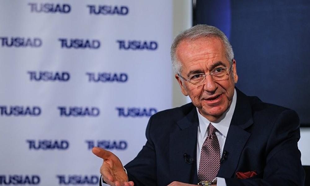 TÜSİAD Başkanı endişelendirdi: Umarım seçim için harcamazlar